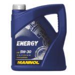 Energy 5W-30